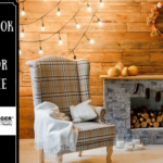 fall looks for your home, fall colors, fall painting, fall decor