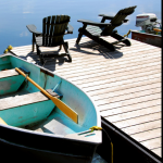 How to Clean a Dock